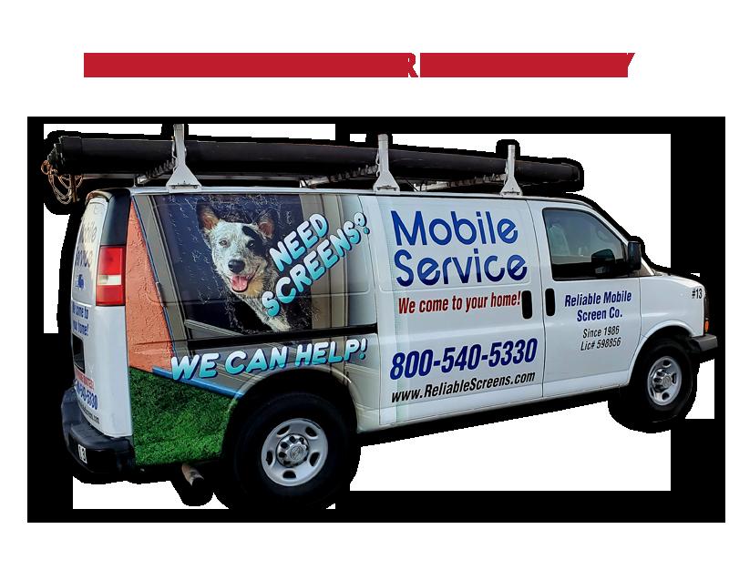 Door Samples Mobile Screen Repair Screen Door Repair